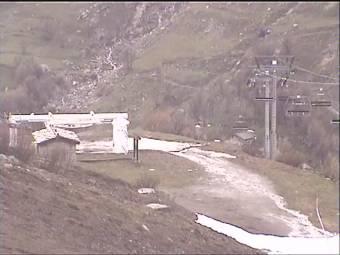 Webcam Bonneval-sur-Arc