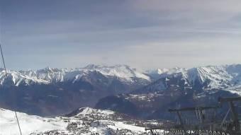 Webcam Fontcouverte-la-Toussuire