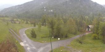 Webcam Saint-Paul-sur-Ubaye