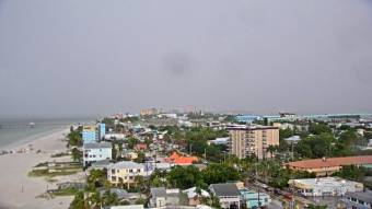 Webcam Fort Myers Beach, Florida