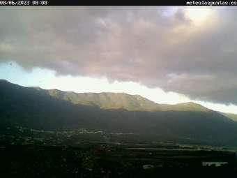 Las Puntas (El Hierro) 31 minutes ago