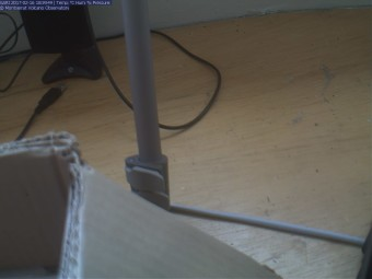 Webcam Garibaldi Hill