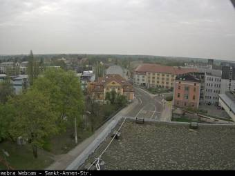Webcam Brandenburg an der Havel