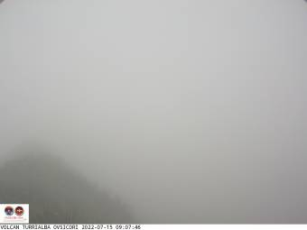 Webcam Volcano Turrialba