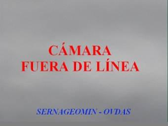 Webcam Planchón-Peteroa