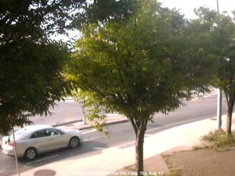 Webcam Rochester, New York
