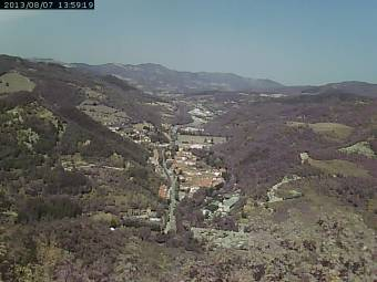 Bagno di Romagna - Webcam Galore