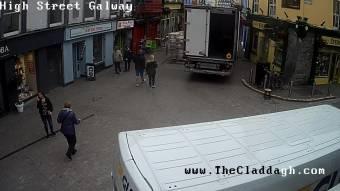 Webcam Galway