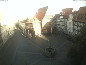 Webcam Hildesheim