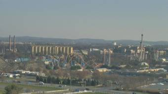 Webcam Hershey, Pennsylvania