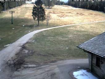 Webcam Ruhestein