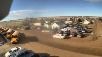 Webcam Dupree, South Dakota