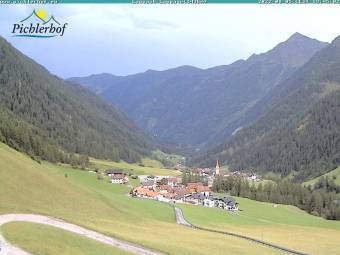Webcam Lappach