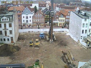 Webcam Buxtehude