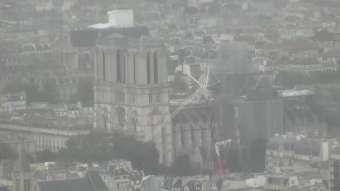 Paris 44 minutes ago