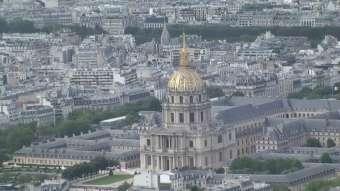 Webcam Paris