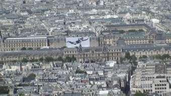 Paris Paris 4 minutes ago