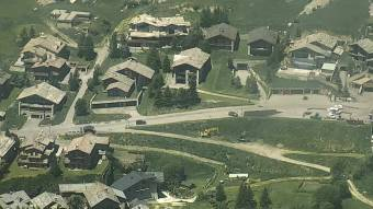 Val-d'Isère Val-d'Isère 9 hours ago