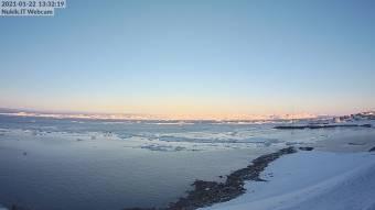 Webcam Nuuk