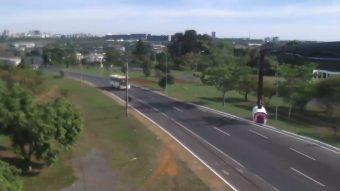 Webcam Brasília