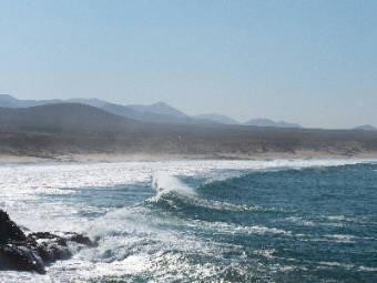 Webcam El Cotillo (Fuerteventura)