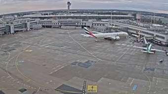 Webcam Düsseldorf