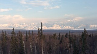 Webcam Talkeetna, Alaska