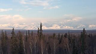 Webcam Talkeetna, Alaska