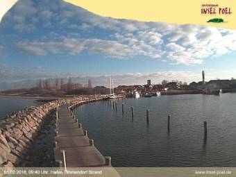 Webcam Timmendorf (Insel Poel)
