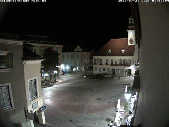 Webcam Mödling