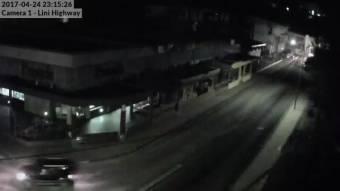 Webcam Port Vila