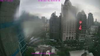 Bangkok Bangkok vor einem Tag