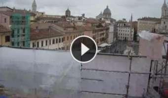 Livestream Piazza Navona