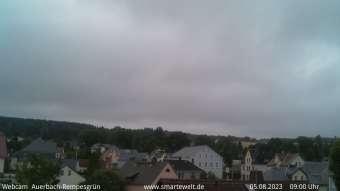 Auerbach (Vogtland) 2 hours ago