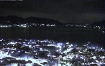 Webcam Maccagno (Lago Maggiore)