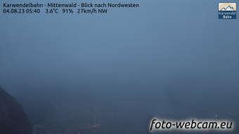 Webcam Mittenwald