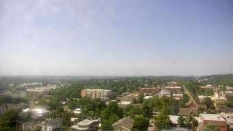 Webcam Fayetteville, Arkansas