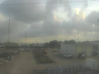 Webcam Texas City, Texas