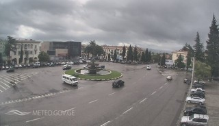 Webcam Zugdidi