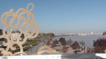 Webcam Bordeaux