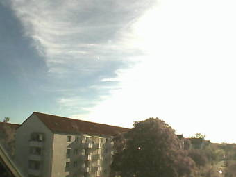 Webcam Merseburg