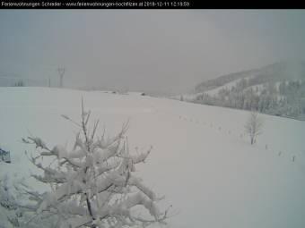 Webcam Hochfilzen