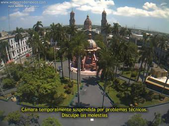 Webcam Tampico