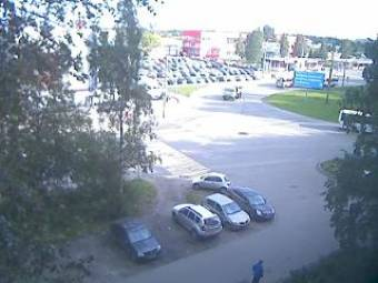 Webcam Arkhangelsk