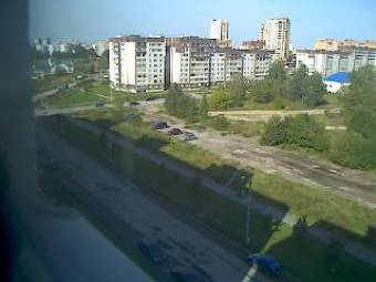 Webcam Opochitsy