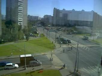 Webcam Govorovo