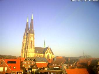 Webcam Billerbeck