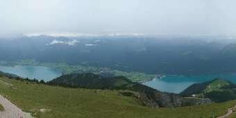 Schafbergspitze 360°