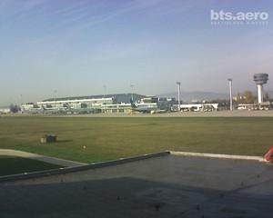 Webcam Bratislava