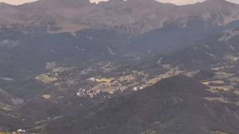 Webcam La Condamine-Châtelard